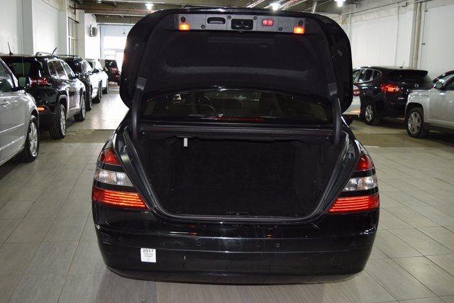2008 Mercedes-Benz S550 5.5L V8 Richmond Hill, New York 8