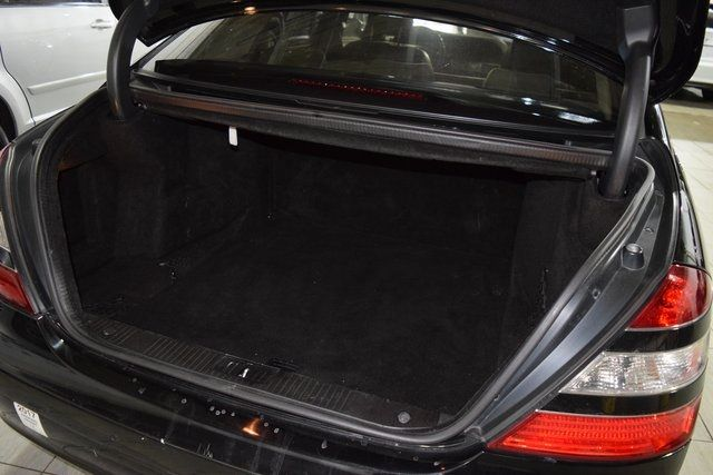 2008 Mercedes-Benz S550 5.5L V8 Richmond Hill, New York 9