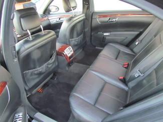 2008 Mercedes-Benz S550 5.5L V8 Sacramento, CA 17