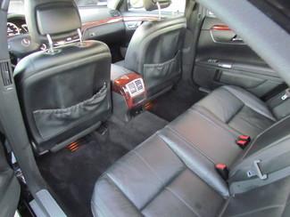 2008 Mercedes-Benz S550 5.5L V8 Sacramento, CA 18