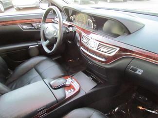 2008 Mercedes-Benz S550 5.5L V8 Sacramento, CA 20
