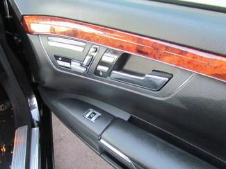 2008 Mercedes-Benz S550 5.5L V8 Sacramento, CA 21