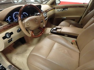 2008 Mercedes S550 New TIRES-BEAUTIFUL CAR!~LOADED-AWD Saint Louis Park, MN 2