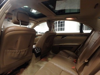 2008 Mercedes S550 New TIRES-BEAUTIFUL CAR!~LOADED-AWD Saint Louis Park, MN 4