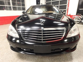 2008 Mercedes S550 New TIRES-BEAUTIFUL CAR!~LOADED-AWD Saint Louis Park, MN 19