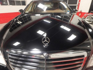 2008 Mercedes S550 New TIRES-BEAUTIFUL CAR!~LOADED-AWD Saint Louis Park, MN 26