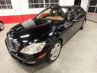 2008 Mercedes S550 New TIRES-BEAUTIFUL CAR!~LOADED-AWD Saint Louis Park, MN 10
