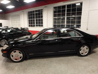 2008 Mercedes S550 New TIRES-BEAUTIFUL CAR!~LOADED-AWD Saint Louis Park, MN 11