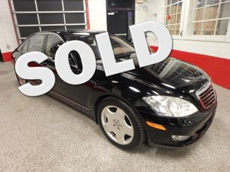2008 Mercedes S550 New TIRES-BEAUTIFUL CAR!~LOADED-AWD Saint Louis Park, MN