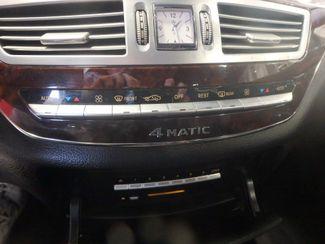 2008 Mercedes S550 4-Matic DUAL ROOFS, NAV, BLU-TOOTH B/U CAMERA~HOT CAR!~ Saint Louis Park, MN 14