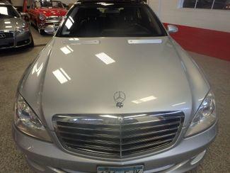2008 Mercedes S550 4-Matic DUAL ROOFS, NAV, BLU-TOOTH B/U CAMERA~HOT CAR!~ Saint Louis Park, MN 28