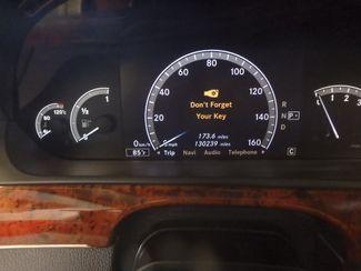 2008 Mercedes S550 4-Matic DUAL ROOFS, NAV, BLU-TOOTH B/U CAMERA~HOT CAR!~ Saint Louis Park, MN 11