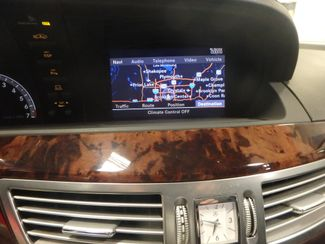 2008 Mercedes S550 4-Matic SHARP LUXURY, FRONT NIGHT VISION CAMERA! Saint Louis Park, MN 4