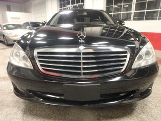 2008 Mercedes S550 4-Matic SHARP LUXURY, FRONT NIGHT VISION CAMERA! Saint Louis Park, MN 19