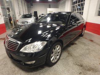 2008 Mercedes S550 4-Matic SHARP LUXURY, FRONT NIGHT VISION CAMERA! Saint Louis Park, MN 7