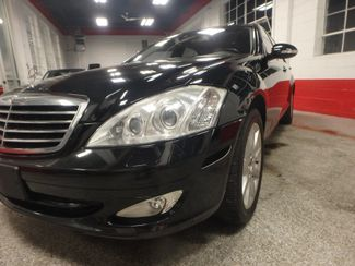 2008 Mercedes S550 4-Matic SHARP LUXURY, FRONT NIGHT VISION CAMERA! Saint Louis Park, MN 20