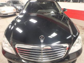 2008 Mercedes S550 4-Matic SHARP LUXURY, FRONT NIGHT VISION CAMERA! Saint Louis Park, MN 25