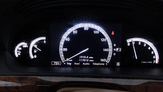 2008 Mercedes-Benz S550 5.5L V8 Virginia Beach, Virginia 16