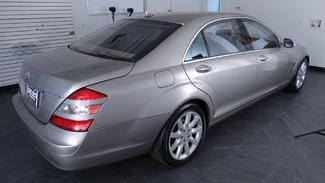 2008 Mercedes-Benz S550 5.5L V8 Virginia Beach, Virginia 6