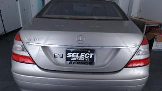 2008 Mercedes-Benz S550 5.5L V8 Virginia Beach, Virginia 7