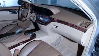 2008 Mercedes-Benz S550 5.5L V8 Virginia Beach, Virginia 34
