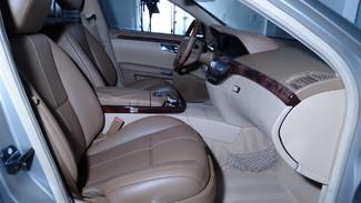 2008 Mercedes-Benz S550 5.5L V8 Virginia Beach, Virginia 23