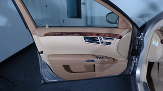 2008 Mercedes-Benz S550 5.5L V8 Virginia Beach, Virginia 11