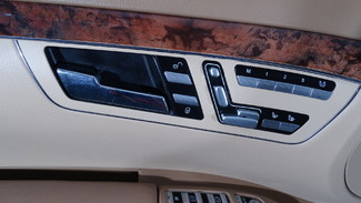 2008 Mercedes-Benz S550 5.5L V8 Virginia Beach, Virginia 12