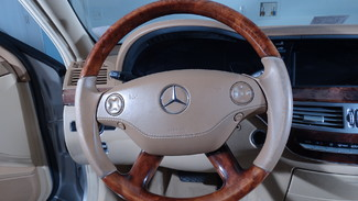 2008 Mercedes-Benz S550 5.5L V8 Virginia Beach, Virginia 15