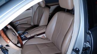 2008 Mercedes-Benz S550 5.5L V8 Virginia Beach, Virginia 22