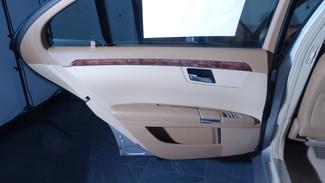 2008 Mercedes-Benz S550 5.5L V8 Virginia Beach, Virginia 35