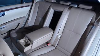 2008 Mercedes-Benz S550 5.5L V8 Virginia Beach, Virginia 37