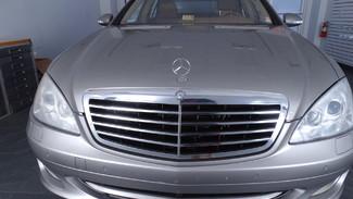 2008 Mercedes-Benz S550 5.5L V8 Virginia Beach, Virginia 1