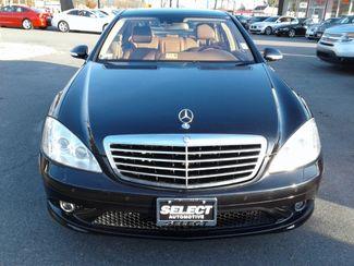 2008 Mercedes-Benz S550 55L V8  city Virginia  Select Automotive (VA)  in Virginia Beach, Virginia