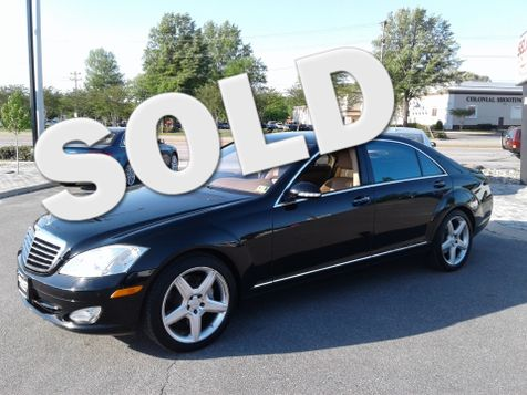 2008 Mercedes-Benz S550 5.5L V8 in Virginia Beach, Virginia