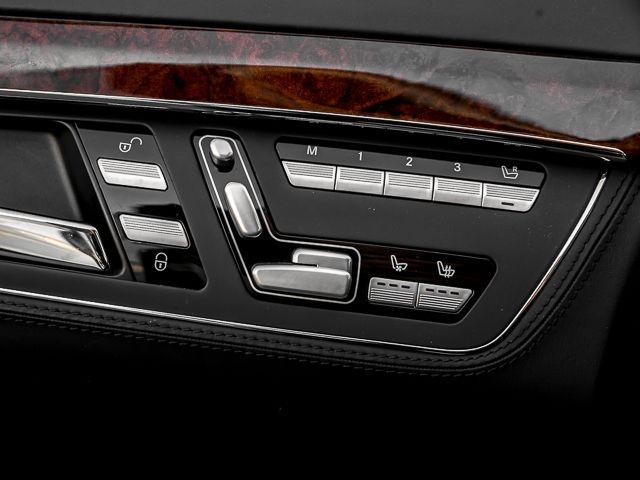 2008 Mercedes-Benz S600 5.5L V12 Burbank, CA 25