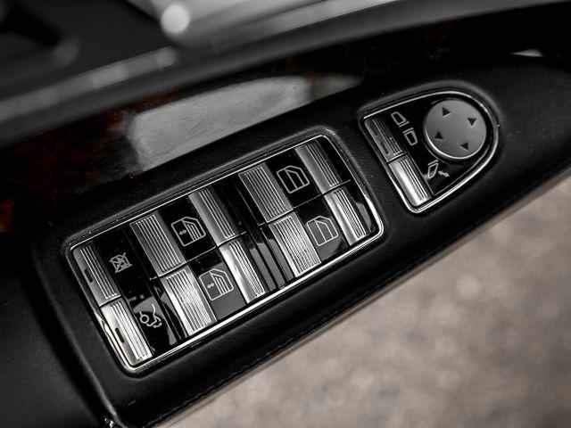 2008 Mercedes-Benz S600 5.5L V12 Burbank, CA 26