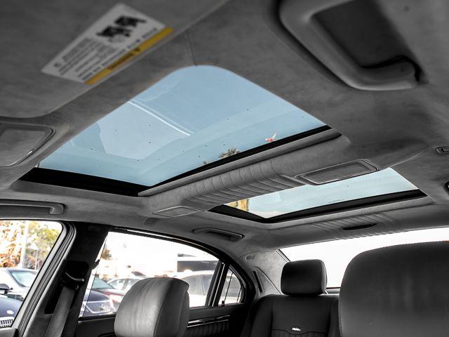 2008 Mercedes-Benz S600 5.5L V12 Burbank, CA 27