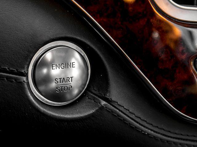 2008 Mercedes-Benz S600 5.5L V12 Burbank, CA 28