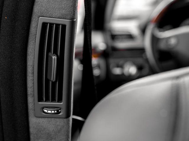 2008 Mercedes-Benz S600 5.5L V12 Burbank, CA 12
