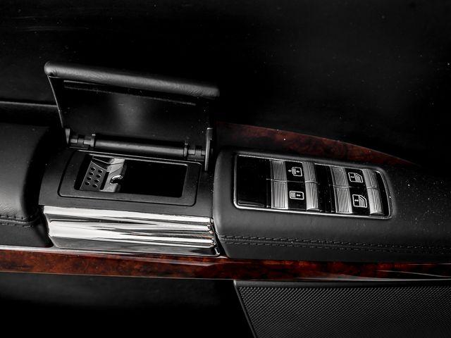 2008 Mercedes-Benz S600 5.5L V12 Burbank, CA 14