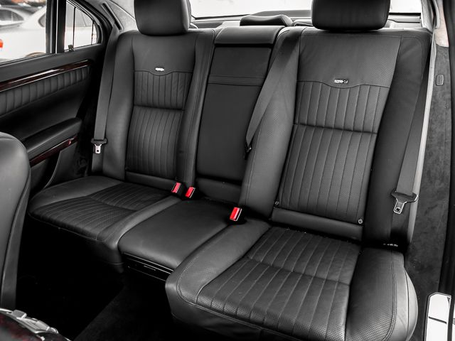 2008 Mercedes-Benz S600 5.5L V12 Burbank, CA 15