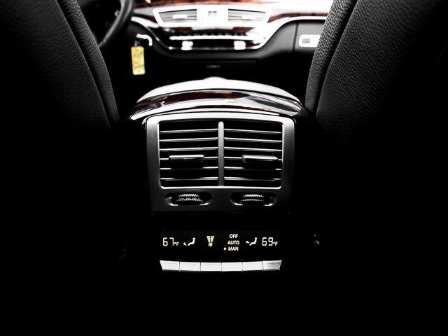 2008 Mercedes-Benz S63 6.3L V8 AMG Burbank, CA 15
