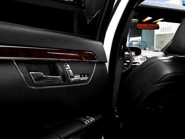 2008 Mercedes-Benz S63 6.3L V8 AMG Burbank, CA 19