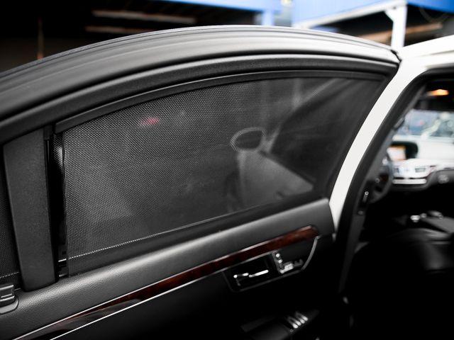 2008 Mercedes-Benz S63 6.3L V8 AMG Burbank, CA 20