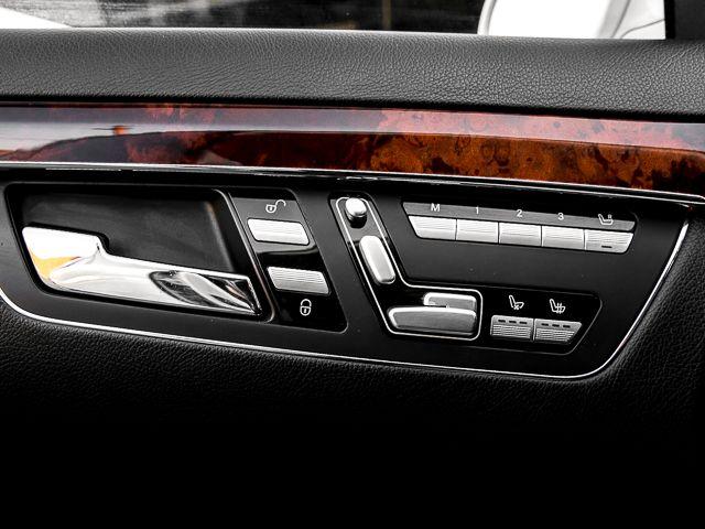 2008 Mercedes-Benz S63 6.3L V8 AMG Burbank, CA 21