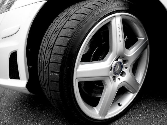 2008 Mercedes-Benz S63 6.3L V8 AMG Burbank, CA 25