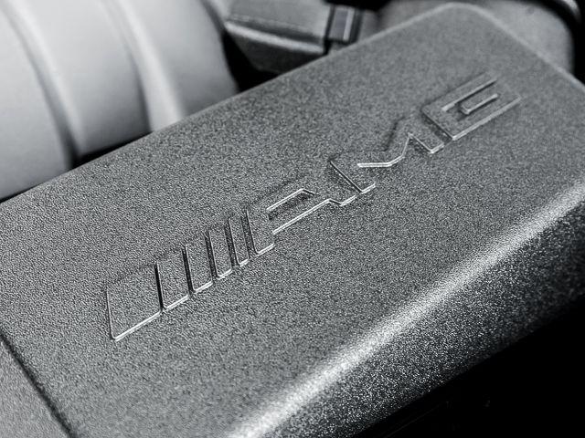 2008 Mercedes-Benz S63 6.3L V8 AMG Burbank, CA 34
