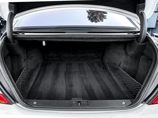 2008 Mercedes-Benz S63 6.3L V8 AMG Burbank, CA 37