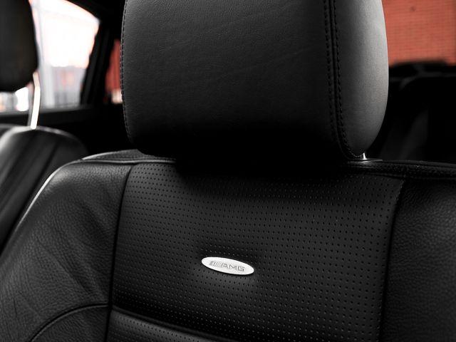 2008 Mercedes-Benz S63 6.3L V8 AMG Burbank, CA 28
